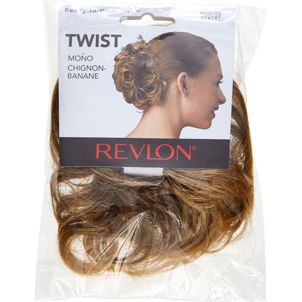 Revlon Spare Hair Twist Hairpiece
