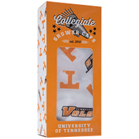 University of Tennessee Collegiate Shower Cap