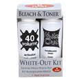 Bleach & Toner Kit