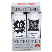Bleach Toner Kit