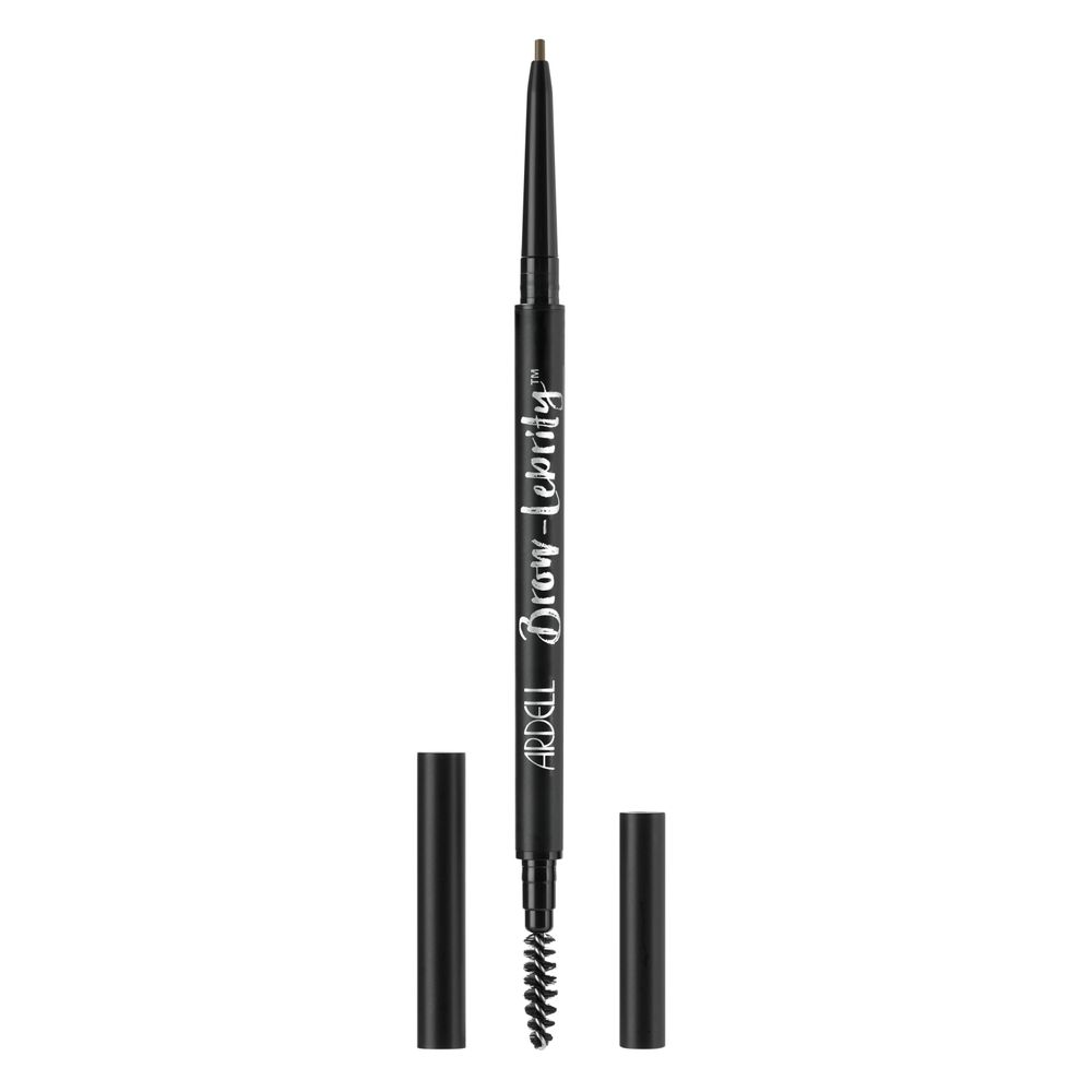Medium Brown Brow Lebrity Micro Brow Pencil By Ardell Eyebrows