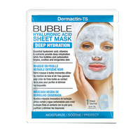 Bubble Hyaluronic Acid Sheet Mask