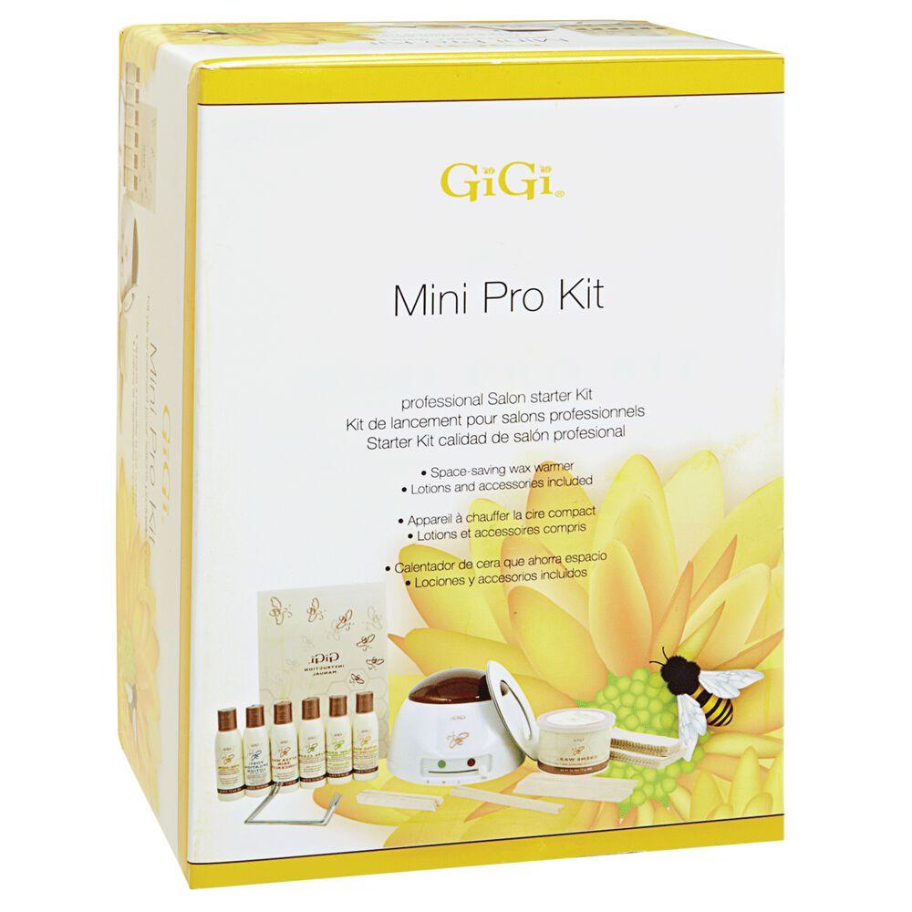 Gigi mini pro waxing kit mini pro waxing kit solutioingenieria Image collections
