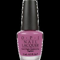 A Grape Fit Nail Lacquer