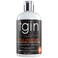 Triple Moisture Replenishing Conditioner
