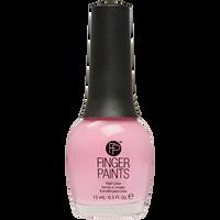 Pink Patina Nail Color