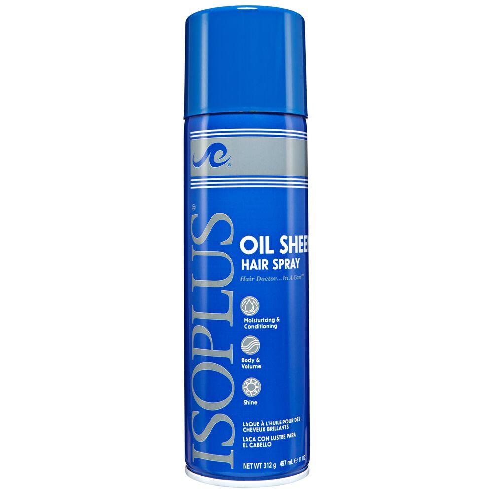 Hair Color Spray Ingredients