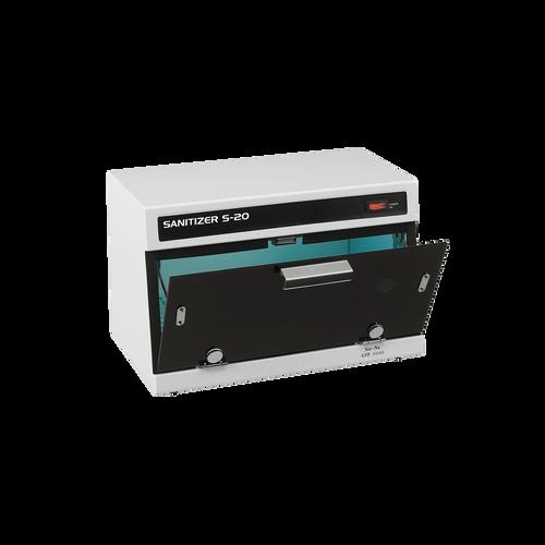 nullS20 UV Sanitizer Cabinet