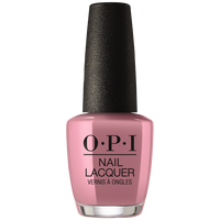 You Crossed the Nazca Line Nail Lacquer