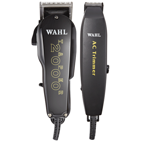 nullEssentials Clipper & Trimmer Kit