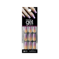 Tropical Paradise Gel Nail Kit