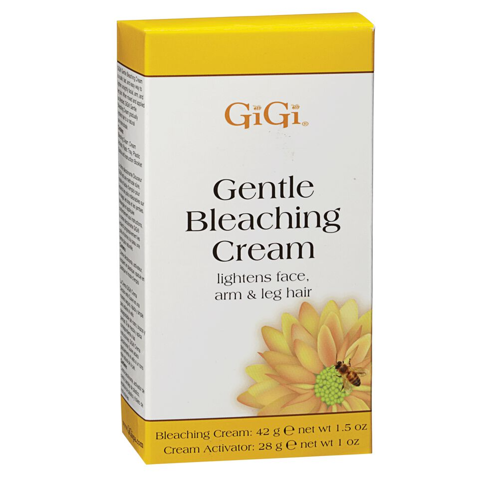 Images Gentle Bleaching Cream