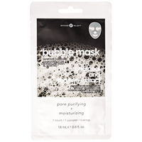 Charcoal Bubble Facial Mask