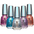 OMG Collection Nail Lacquer