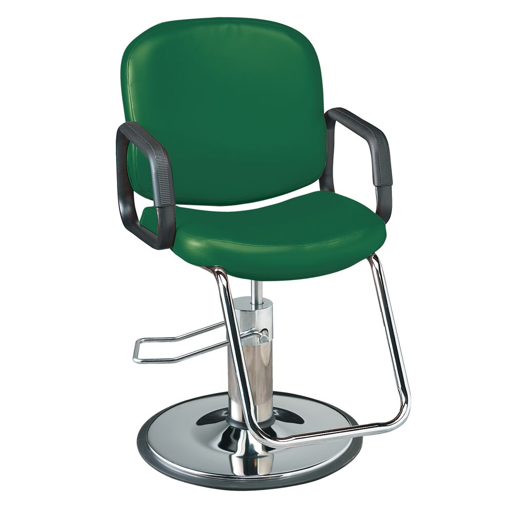 Pibbs chameleon styling chair for Salon styling chairs wholesale