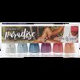 Micro Mini Shades of Paradise 6 piece Kit