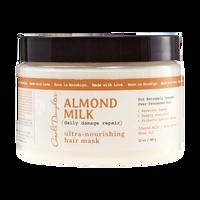 Almond Milk Ultra Nourishing Hair Mask