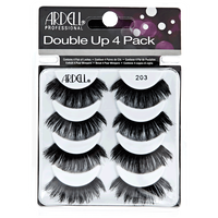 Double Up 4 Pack #203 Lashes
