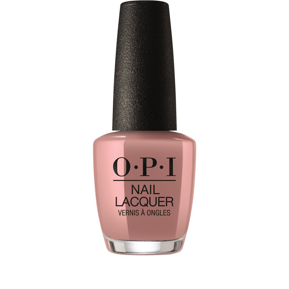 OPI Peru Collection Somewhere Over the Rainbow Mountains Nail Lacquer