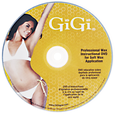 Professional Instructional DVD for Soft Wax Application