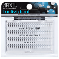 Individual Regular Short Lashes