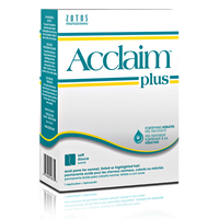 Regular Plus Acid Perm