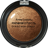 Mineral Effects Baked Eyeshadow Chai Latte