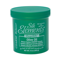 Coarse Olive Oil Relaxer