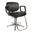 Cody Hydraulic Styling Chair With Slim-Star Base