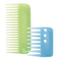 Ultra Clean Hair Sectioning Combs