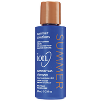 Summer Sun Shampoo Travel Size