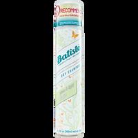Clean & Light Bare Dry Shampoo