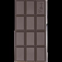 Chocolate Bar Brush