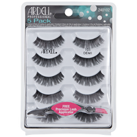 5 Pack #101 Lashes