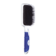 Large Ceramic Cushion Paddle Brush