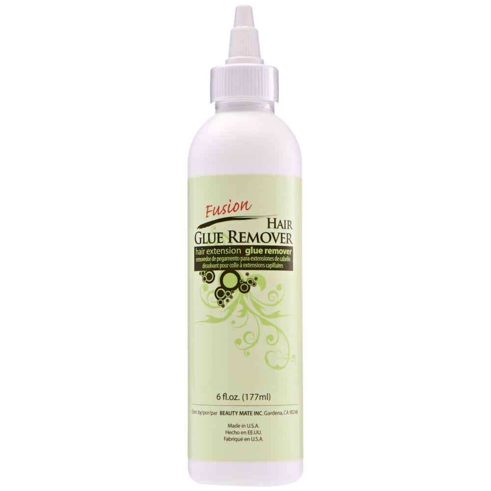 Fusion Keratin Hair Extension Glue Remover Hair Extension