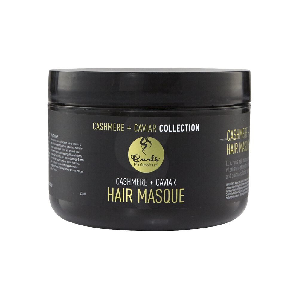 Image result for curls cashmere and caviar hair masque