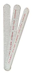 Coarse Silver Streak Nail File 100/100