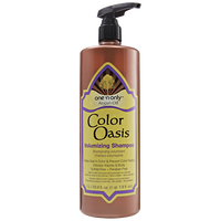 Argan Oil Color Oasis Volumizing Shampoo 33.8 fl. oz.