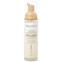 Citrus Fusion Styling Mousse