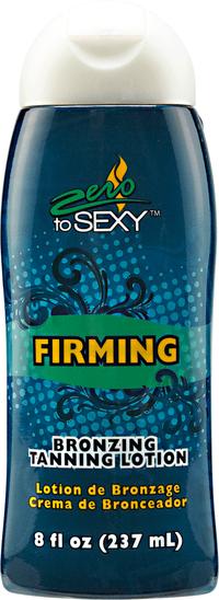 Firming Bronzing Tanning Lotion