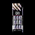 Metallic Rainbow Gel Nail Kit