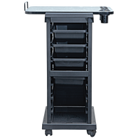 KD Trolley with Laminated Topper JLS-100X