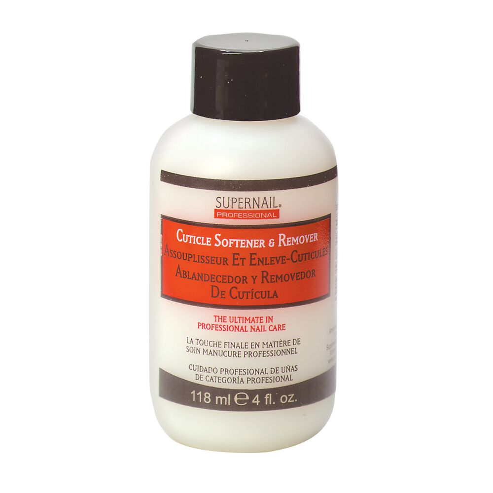 SuperNail Cuticle Softener