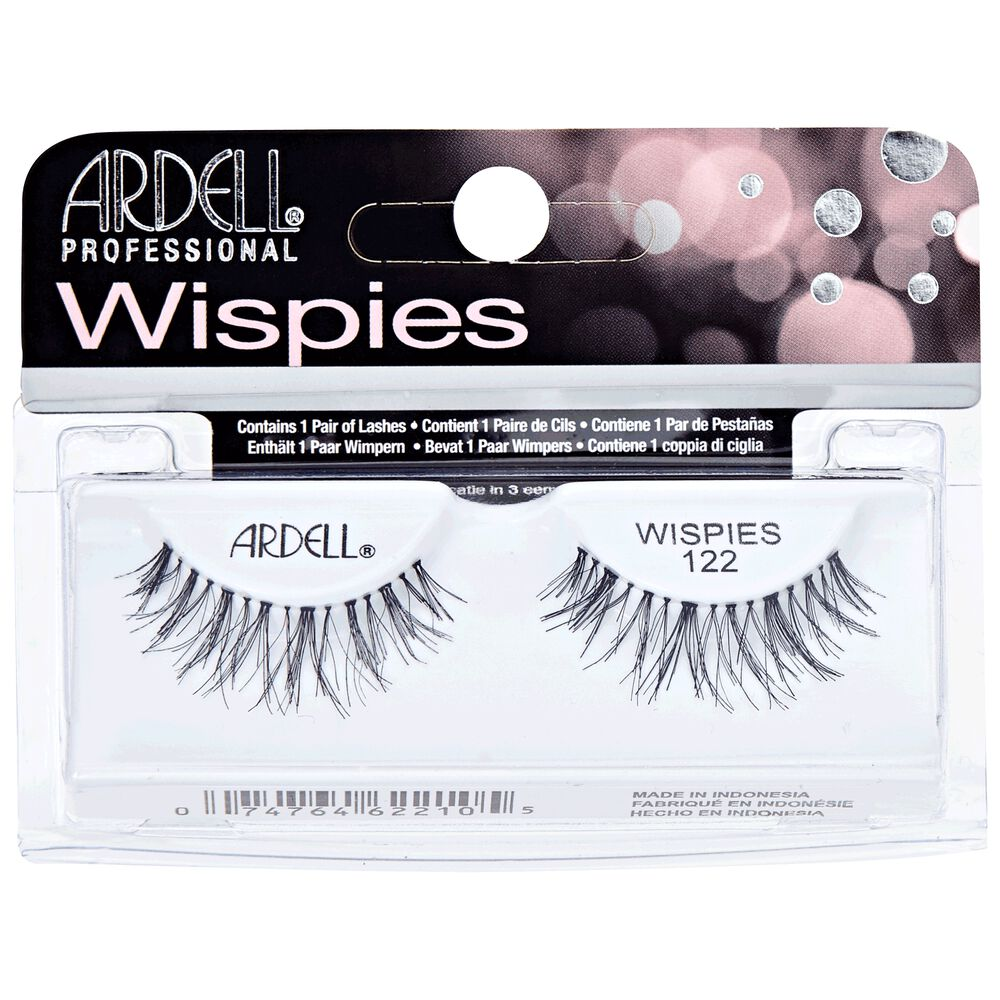 122 Wispies Lashes By Ardell Eyelash Extensions Sally Beauty