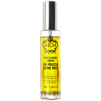 Rich De-­frizz & Shine Mist