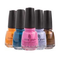 The Arrangement Nail Lacquer