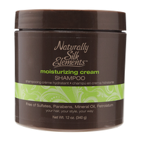 Moisturizing Cream Shampoo