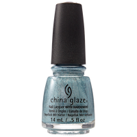 Shades of Paradise Nail Lacquer Ma-Halo At Me