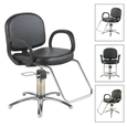 Pibbs Star Styling Chair Five Star Base